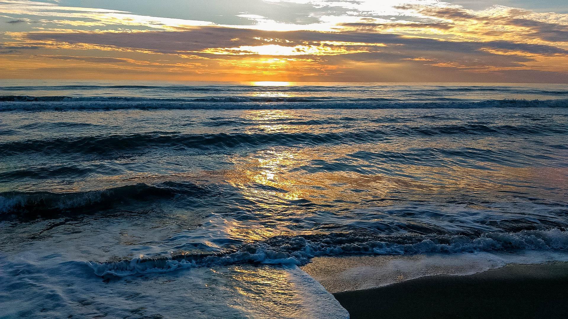 wybrzeze plaze toskanii marina di grosseto