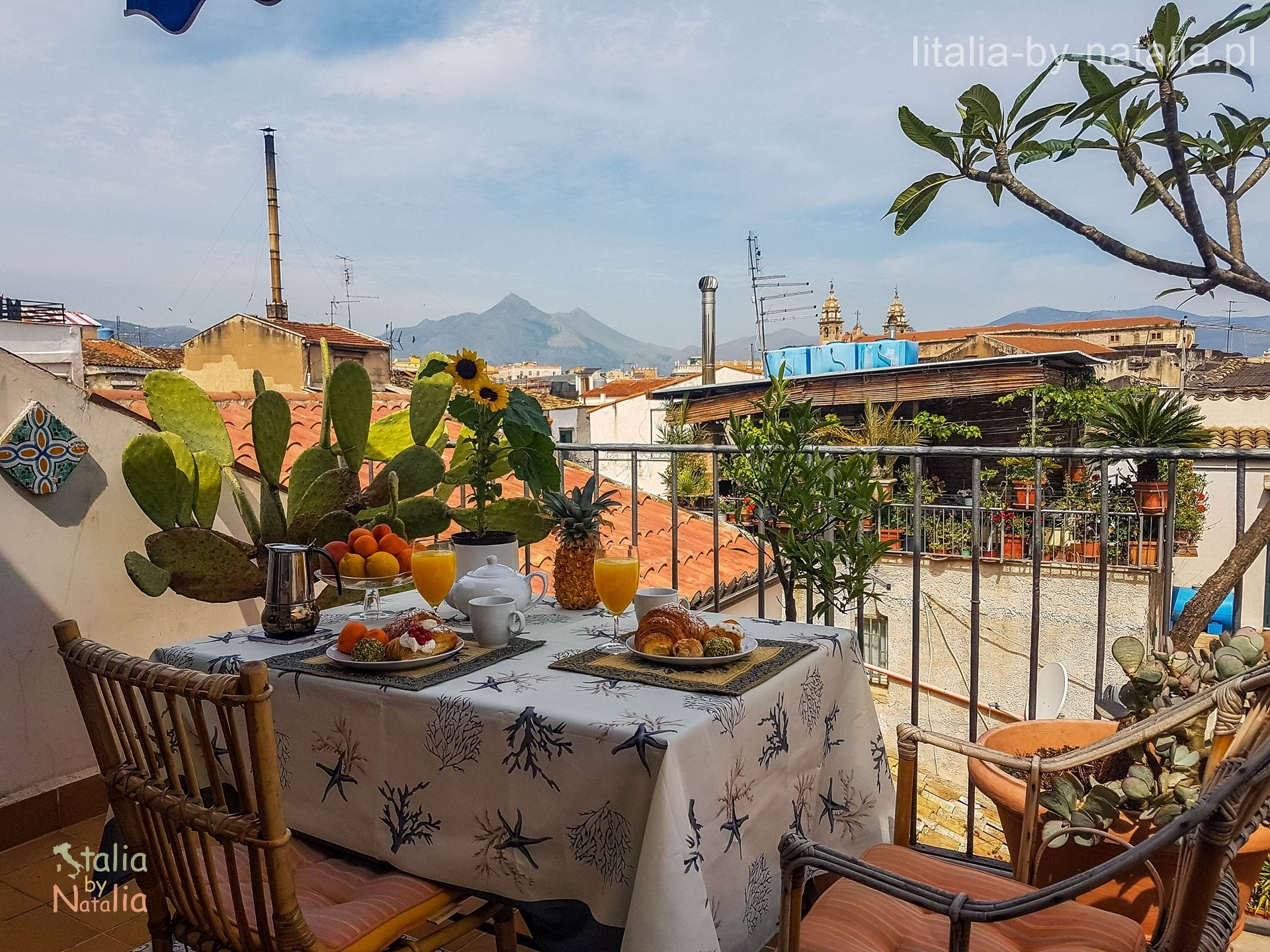 jak zwiedzać Palermo