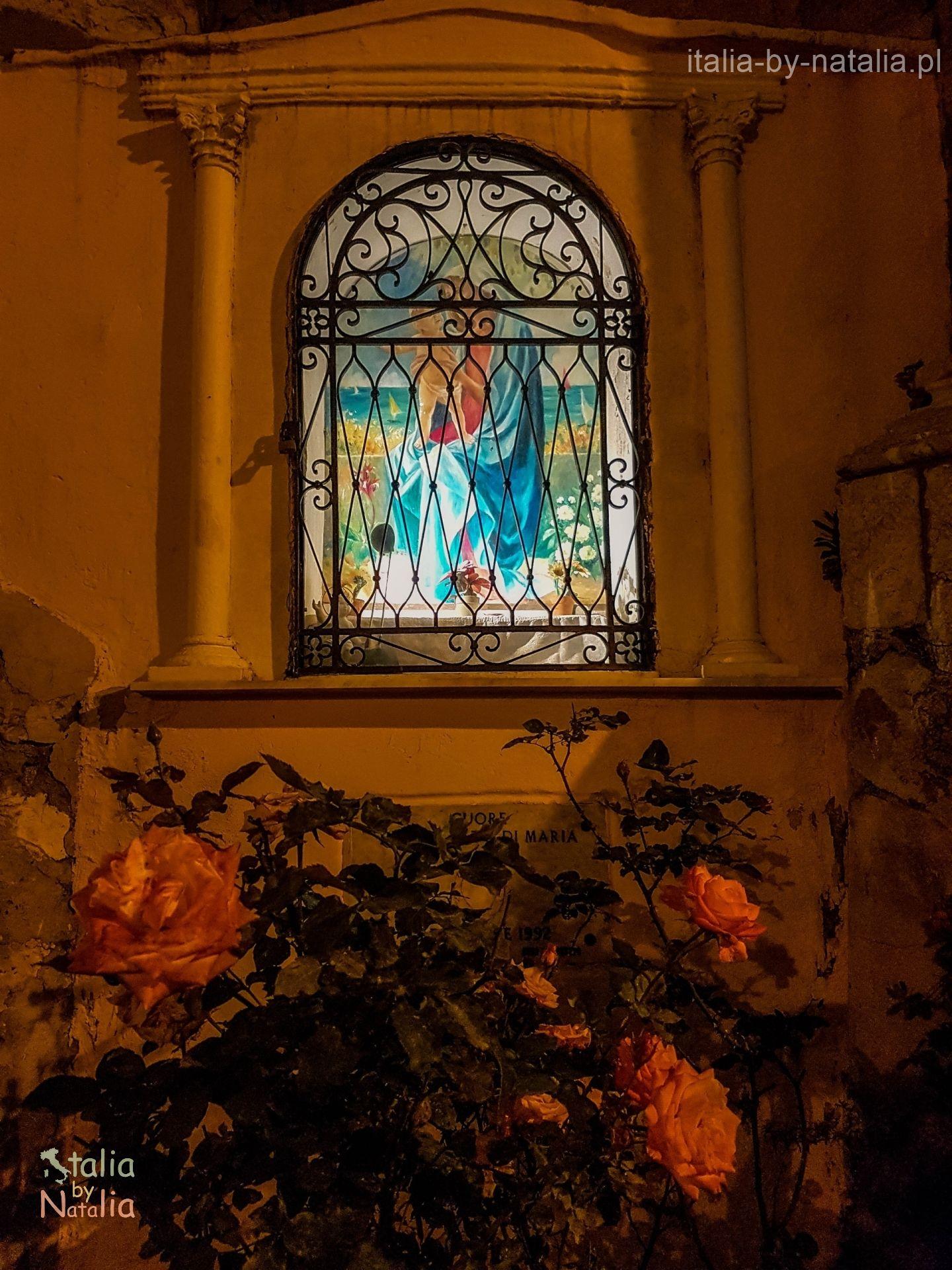 jak zwiedzać palermo kapliczka kalsa