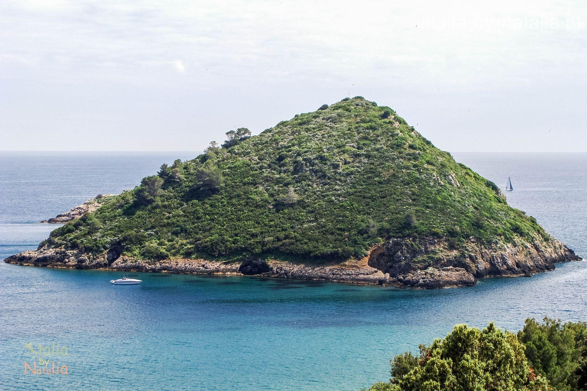 wybrzeze plaze toskanii Porto Ercole