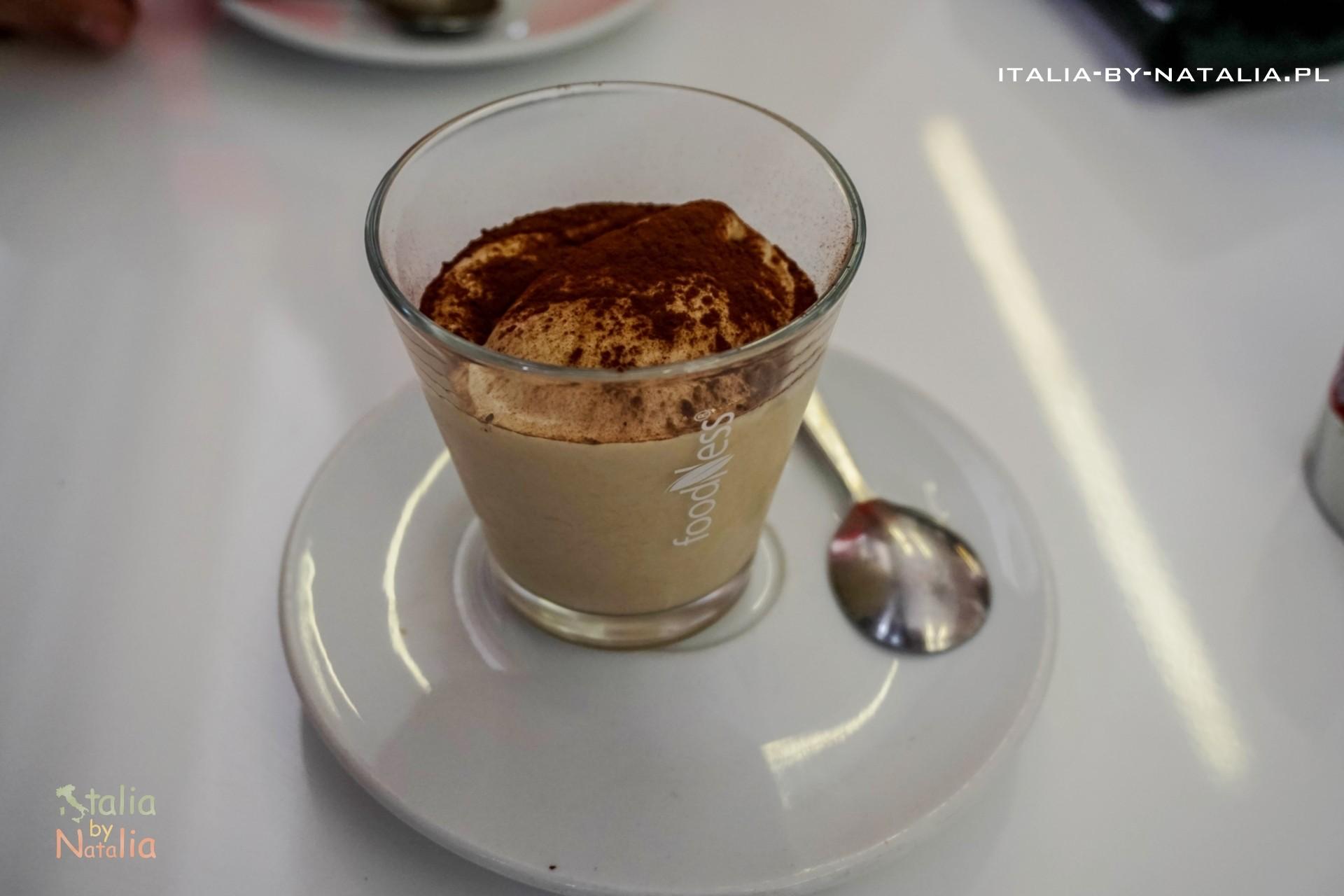 crema di caffe przepis