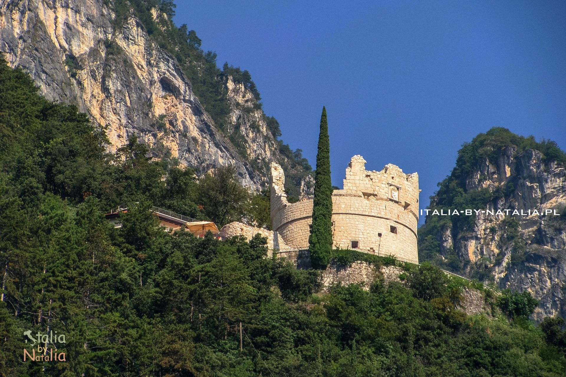 Riva del Garda co zobaczyć jak zwiedzać przewodnik