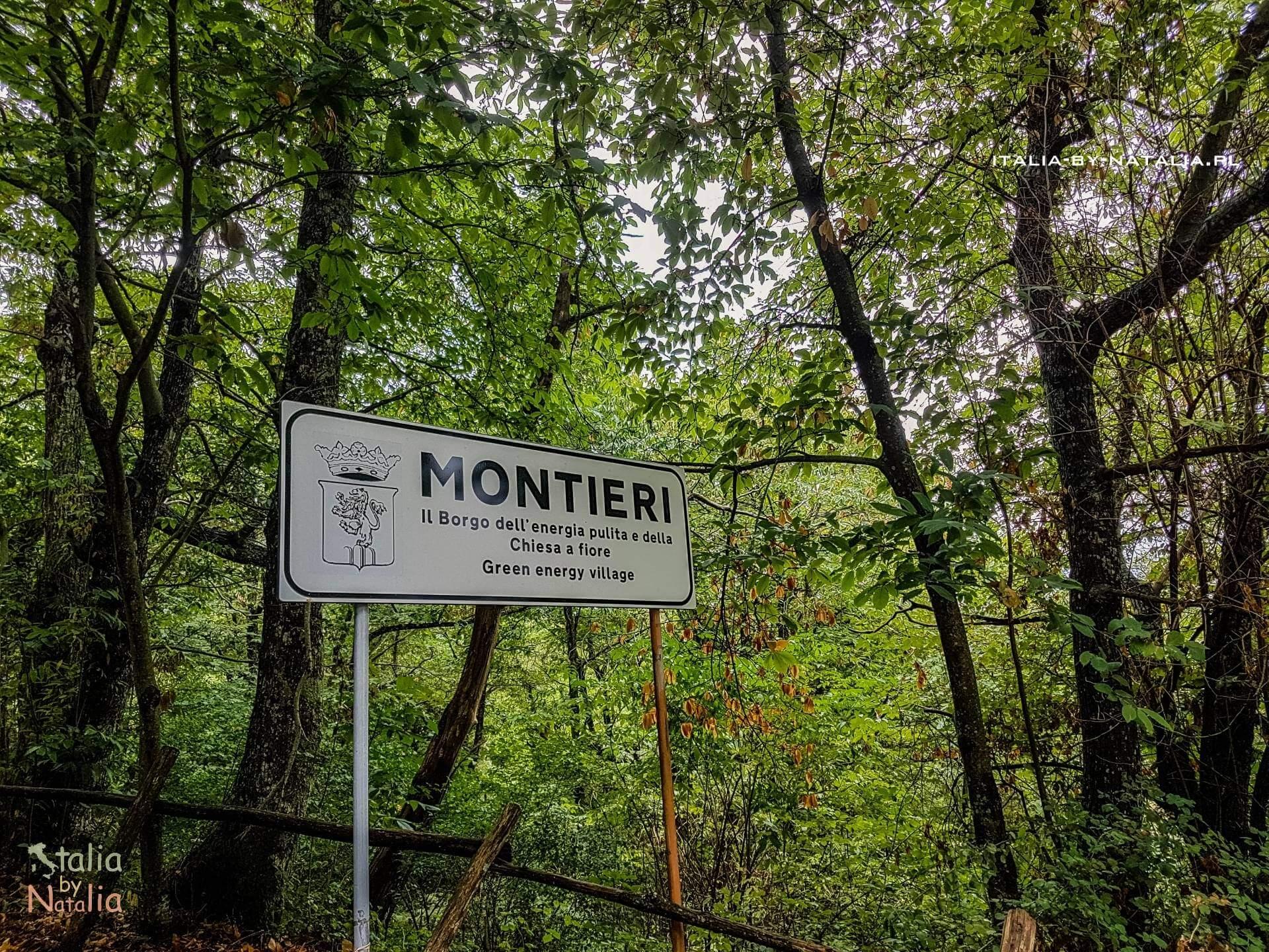 Val di Merse Ciciano Toskania bez tłumów konno quadem lasy małe miasteczka rzeki kajaki