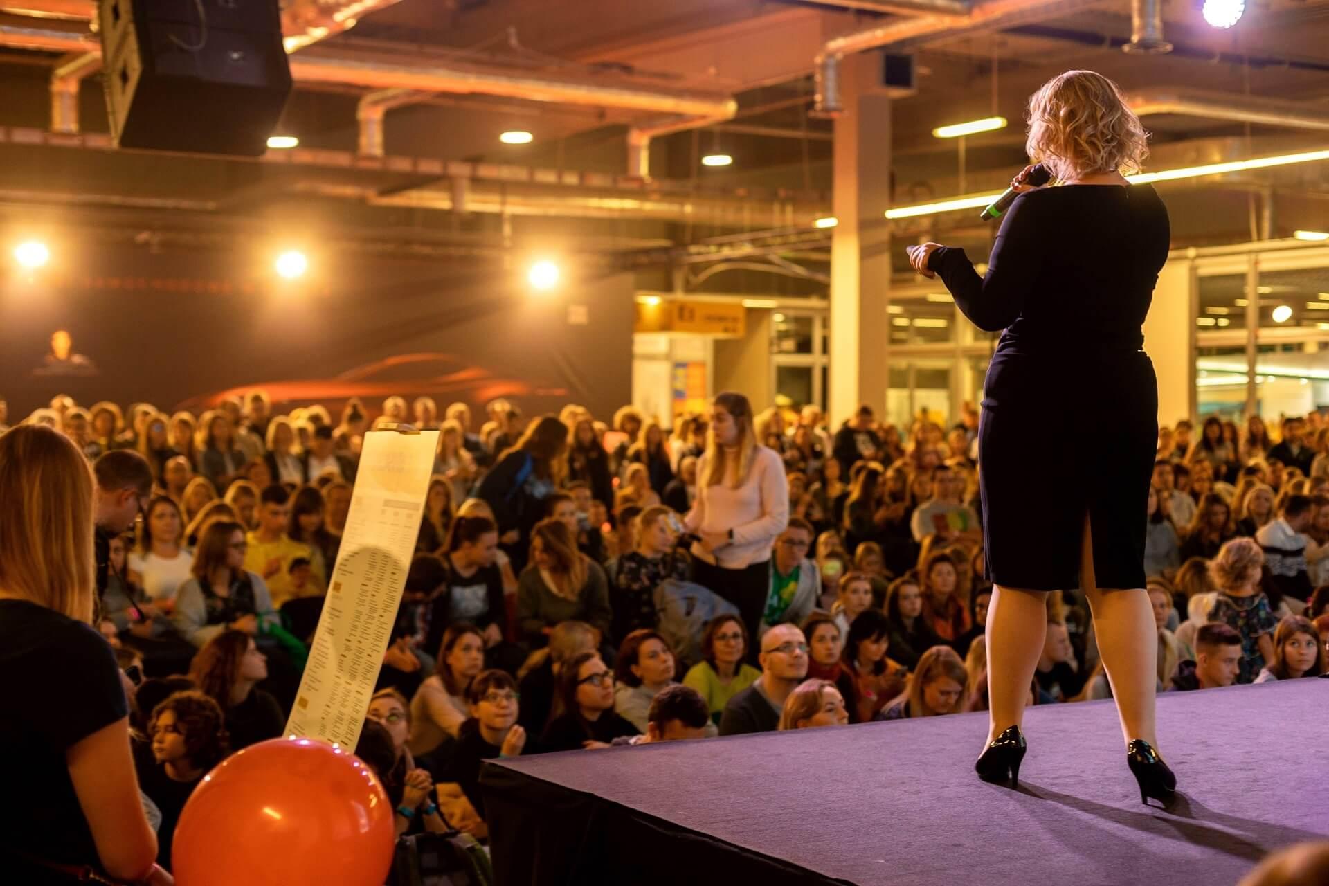 Blog o Włoszech Natalia Rosiak World Travel Show Nadarzyn targi turystyczne