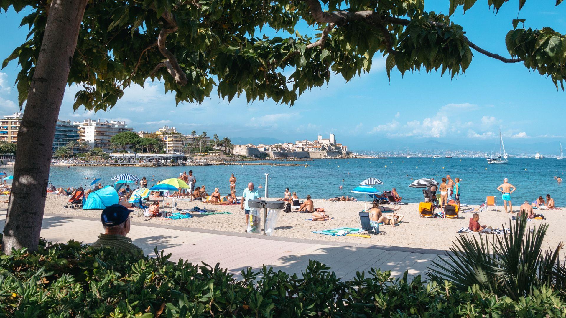 San Remo Ventimiglia wycieczki na Lazurowe Wybrzeże z Ligurii