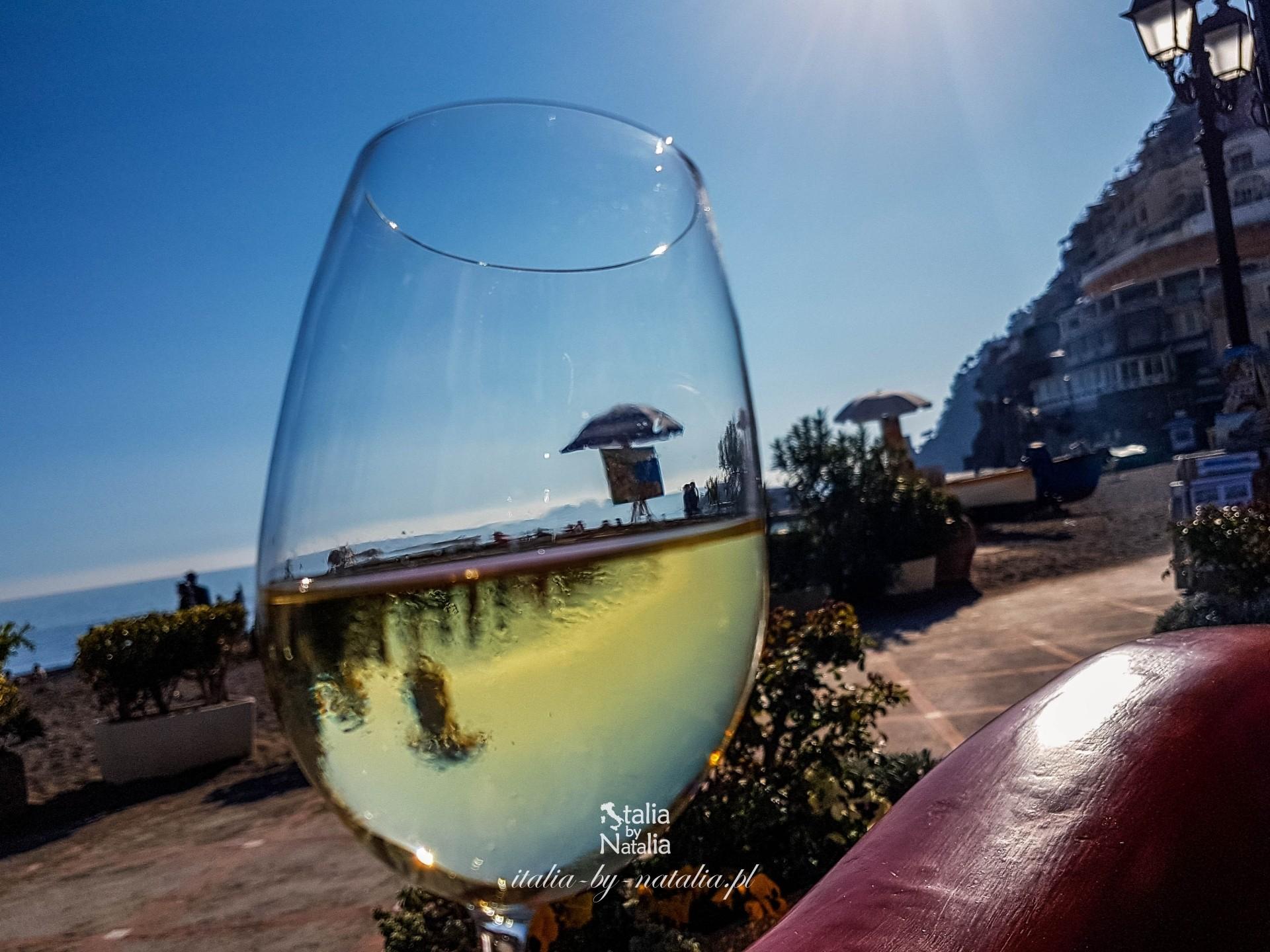 gdzie zjeść na wybrzezu amalfi positano