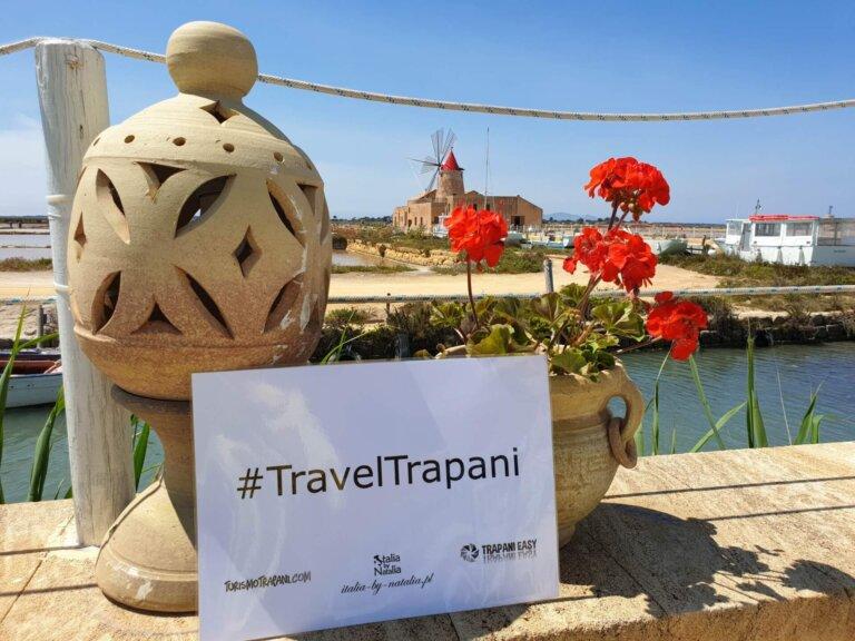 #TravelTrapani Pomóżmy Trapani, które umiera. Poznajcie szczegóły akcji #TravelTrapani