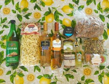 Co kupić na Sycylii? Czego spróbować? Co przywieźć z Sycylii do domu?