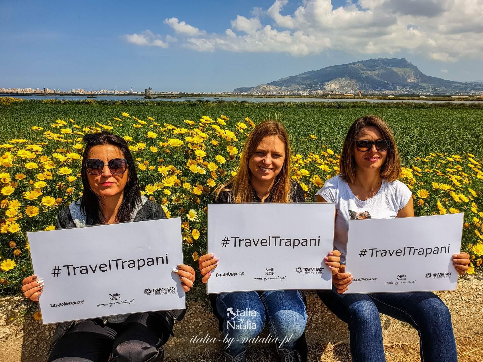 #TravelTrapani pomóżmy Trapani które umiera Sycylia
