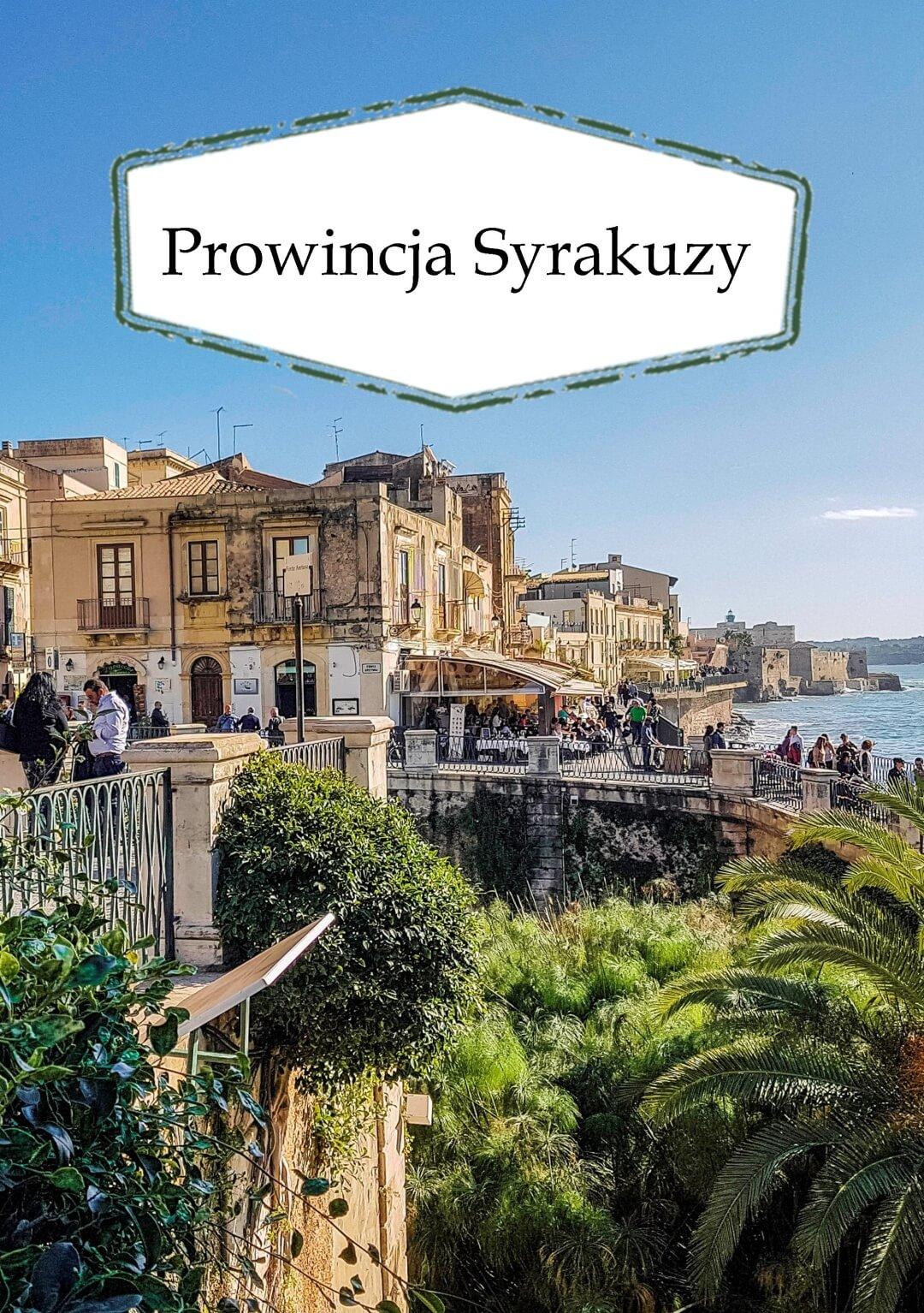 Najpiękniejsze punkty widokowe Sycylii - zdjęcia, mapy, wskazówki. Przewodnik