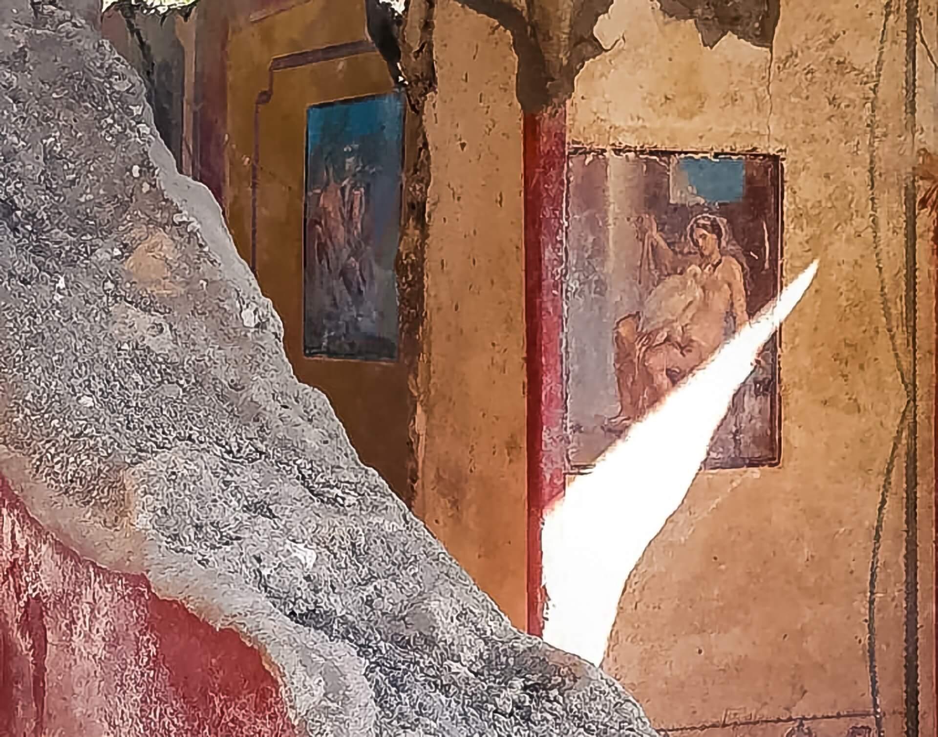 Pompeje Pompeii rzymskie miasto grzechu zwiedzanie, dojazd, bilety, informacje praktyczne, ciekawostki, restauracja
