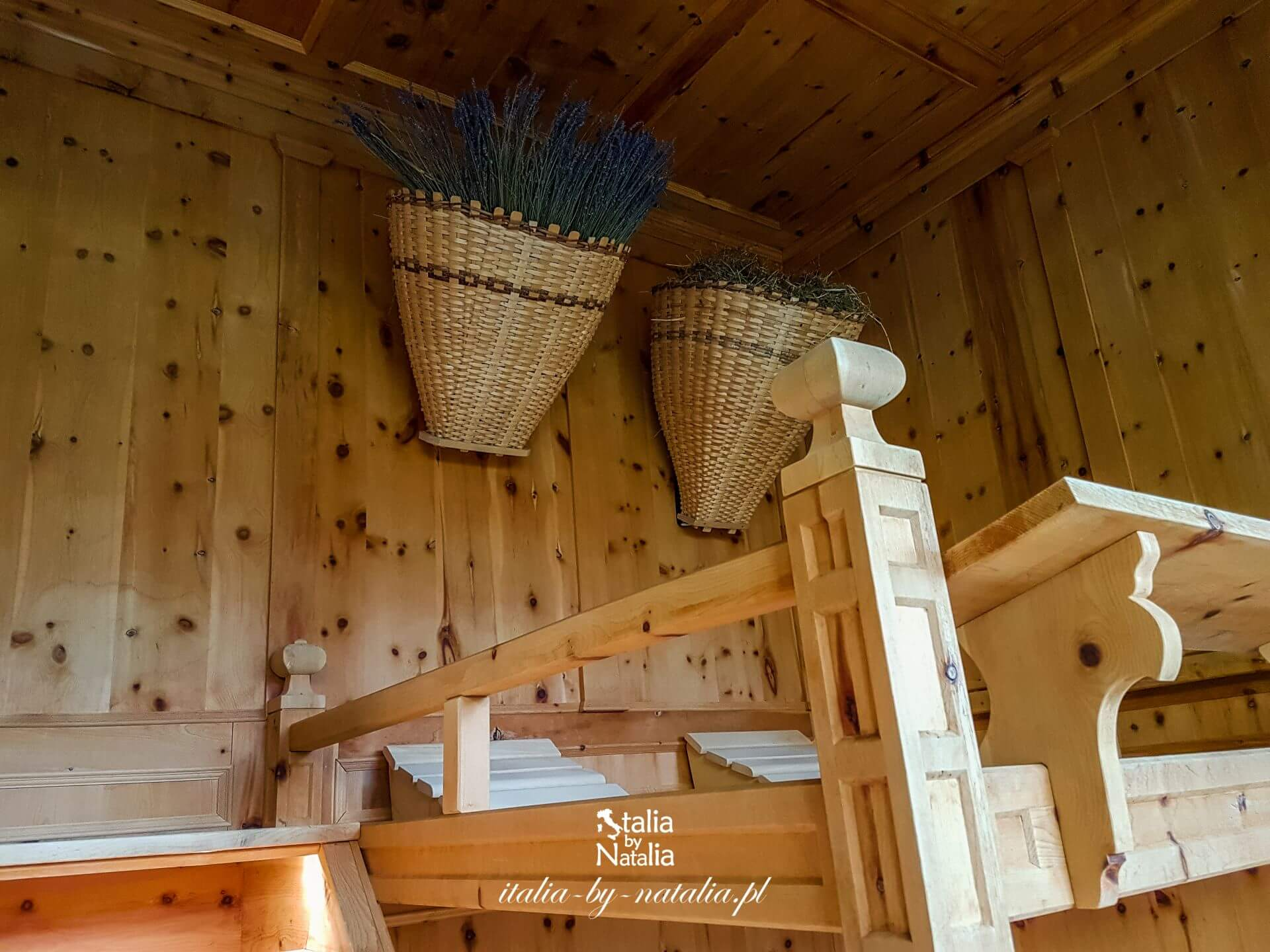 SPA & wellness w Dolomitach QC Terme Dolomiti w Pozza di Fassa Dolomity