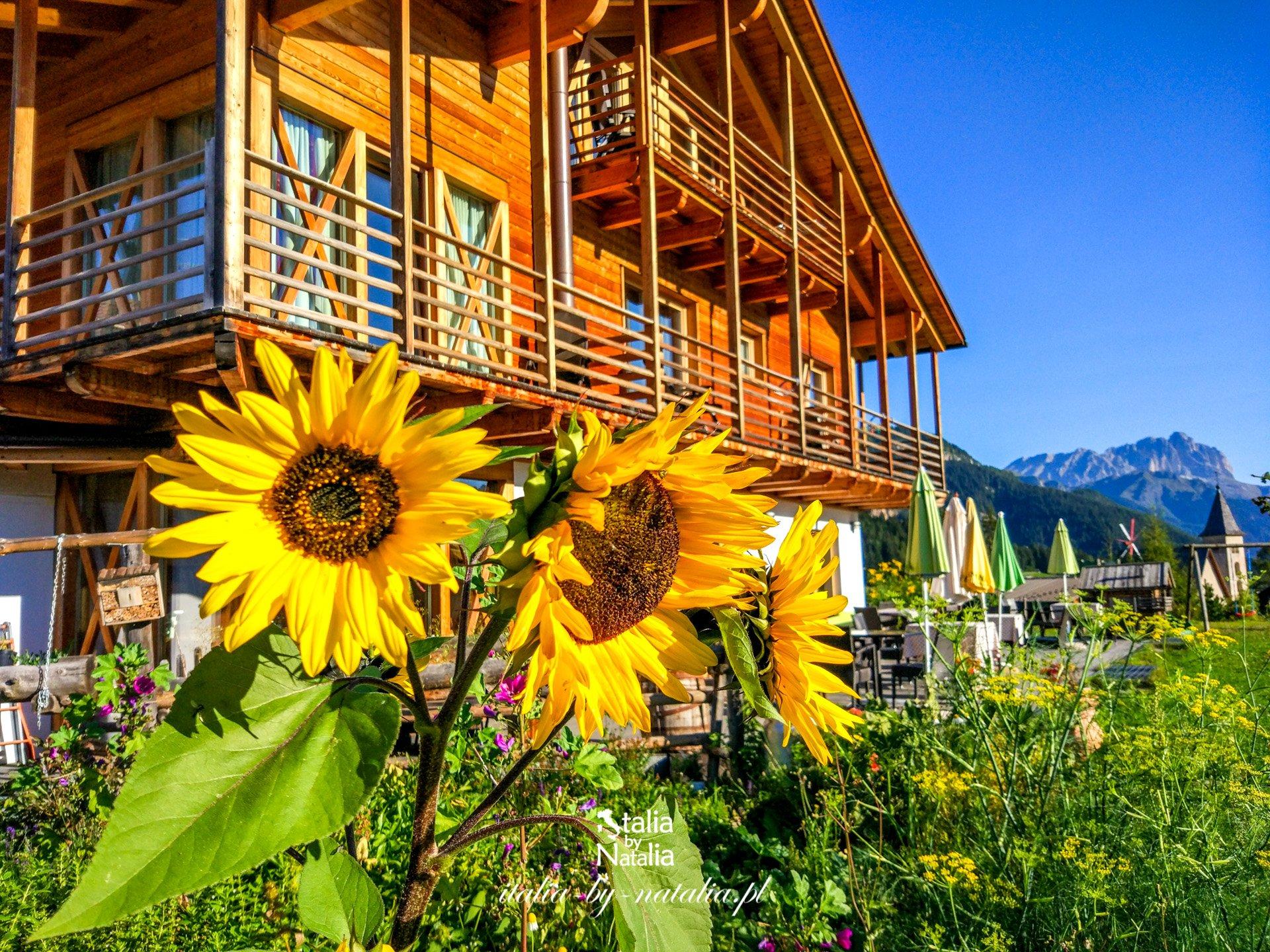 Val di Fassa Dolomity sprawdzone noclegi we Włoszech lista opisy zdjęcia kiedy jechać w Dolomity
