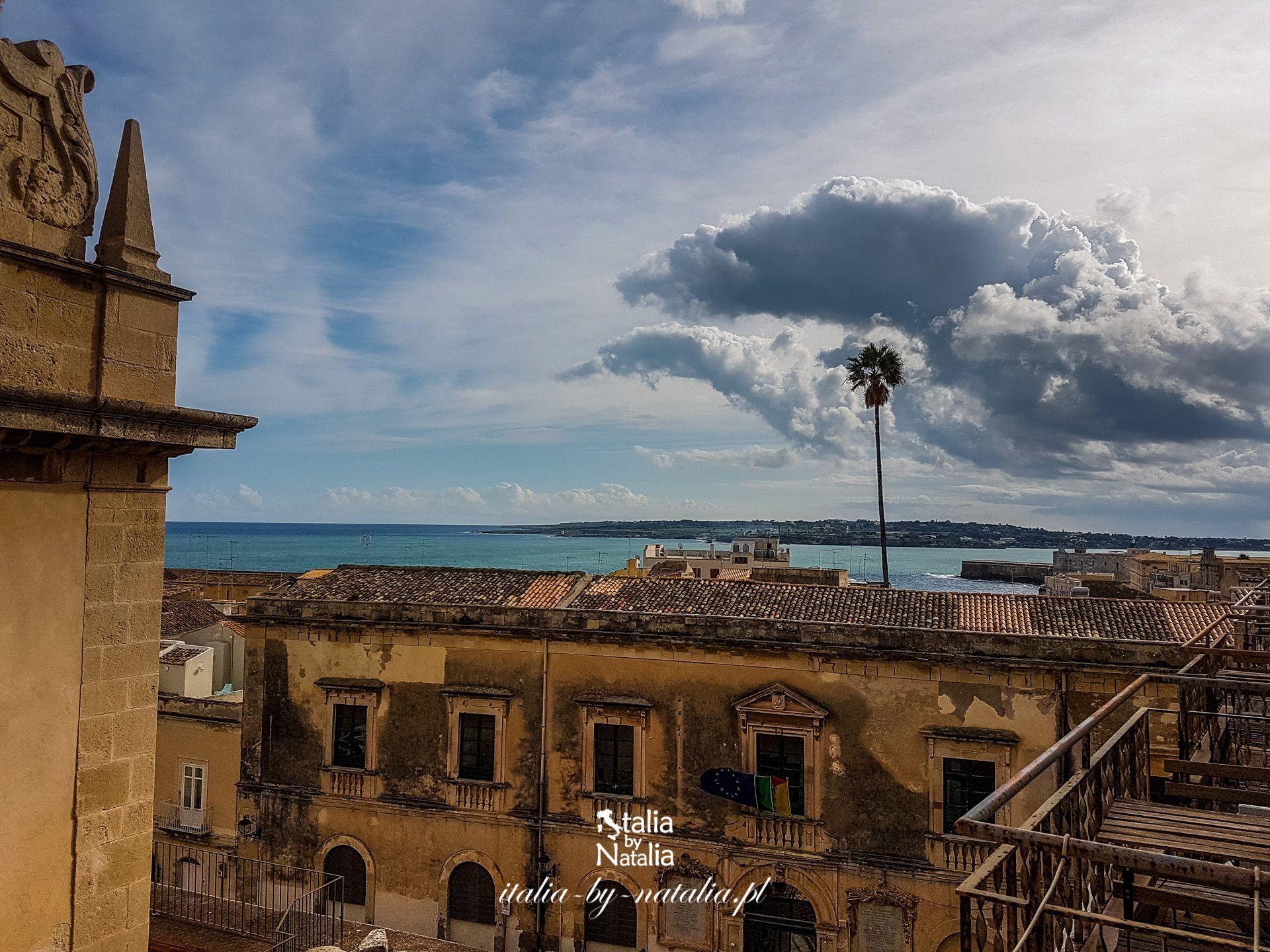 Syrakuzy Siracusa sprawdzone noclegi we Włoszech lista opisy zdjęcia