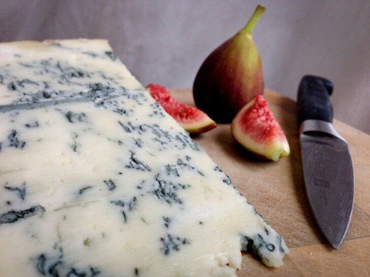 Gorgonzola włoski ser pleśniowy bez laktozy przepis na sos z gorgonzoli