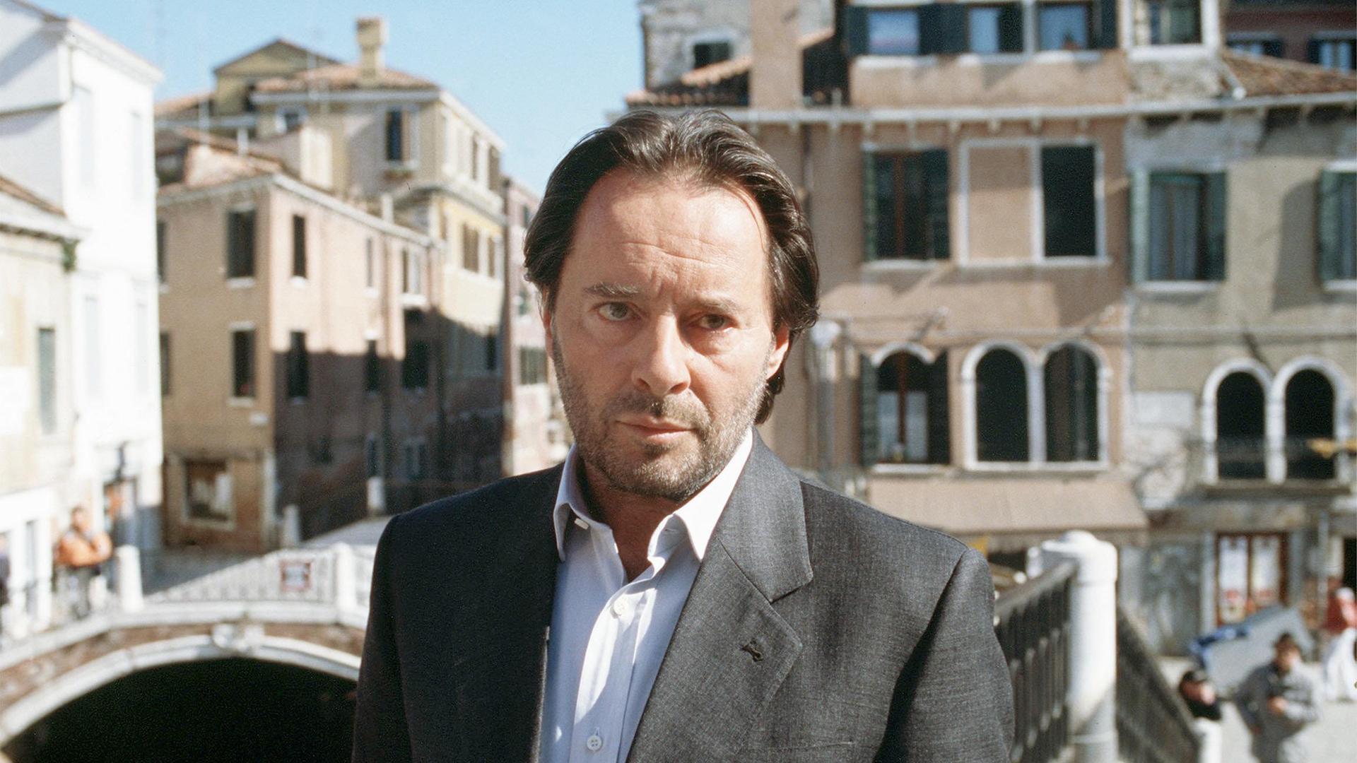przenieś się do Włoch oglądając filmy na Romance TV