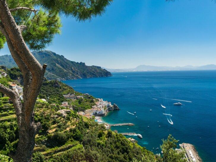 Lato 2020 we Włoszech - dlaczego warto pojechać w tym roku pomimo epidemii?