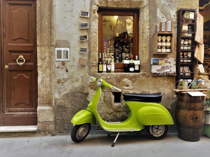 Kuchnia Toskanii 12 smakowitych sekretów i ciekawostek, o których warto wiedzieć