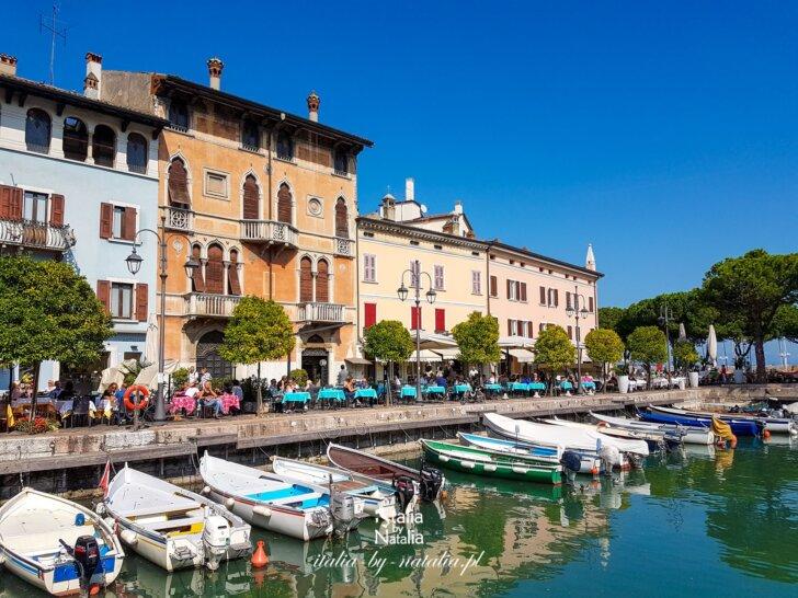 Desenzano del Garda - co warto zobaczyć i czego doświadczyć?