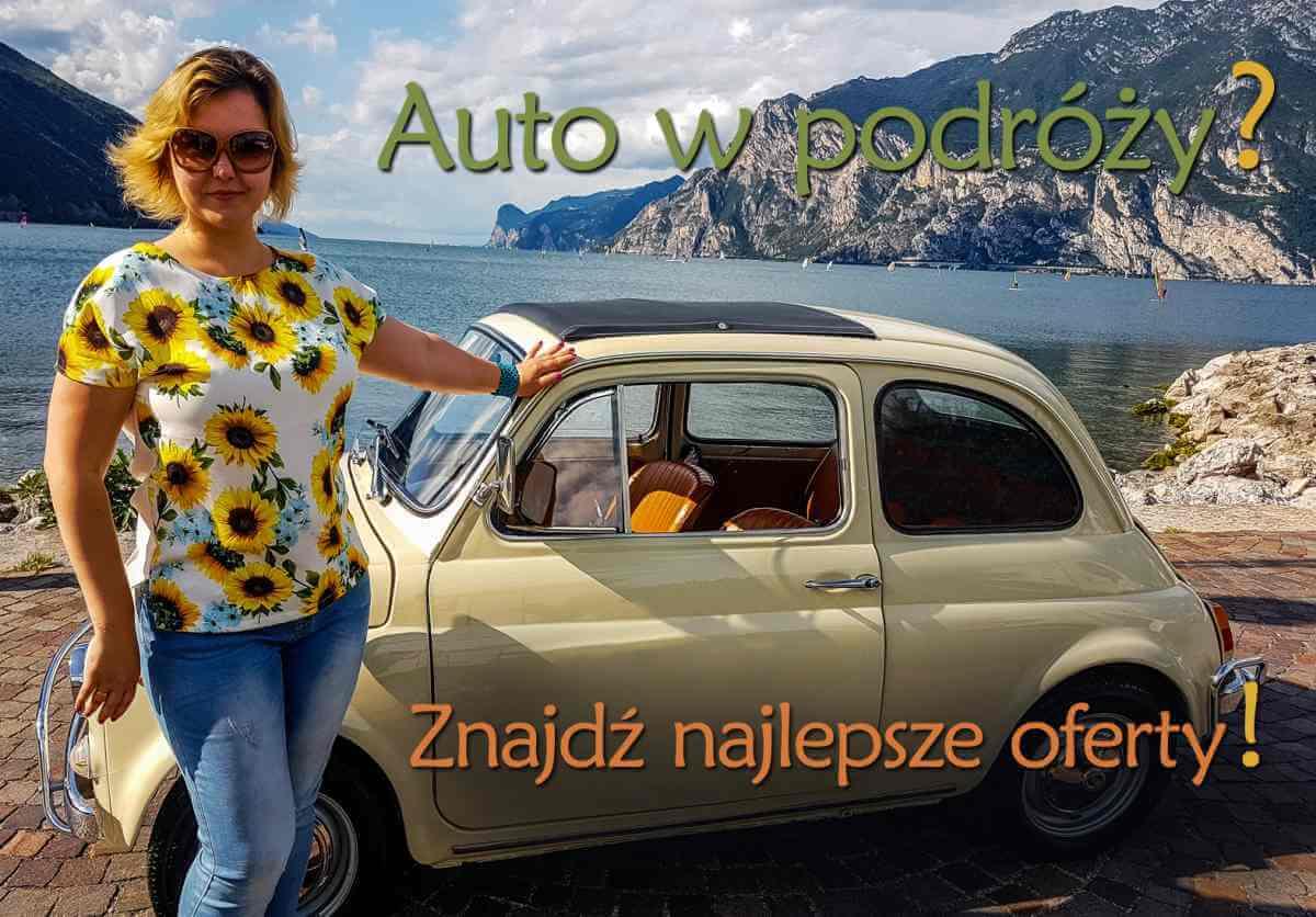 auto w podróży najlepsze oferty