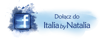 Italia by Natalia na Facebooku