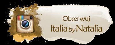 Italia by Natalia na Instagramie