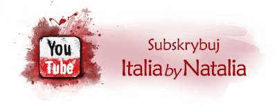Italia by Natalia na Youtube