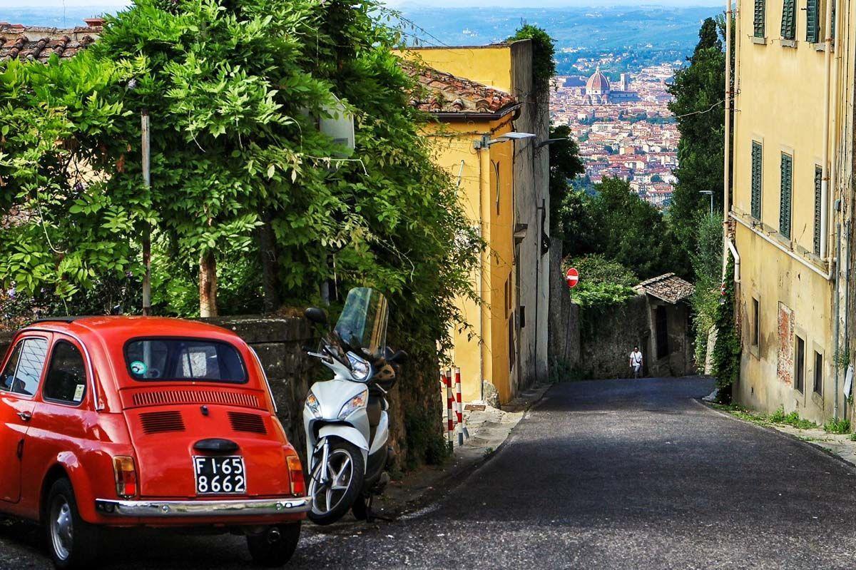 Nieznane miejsca we Florencji, mało znane atrakcje i ciekawostki. 10 propozycji przewodnika licencjonowanego