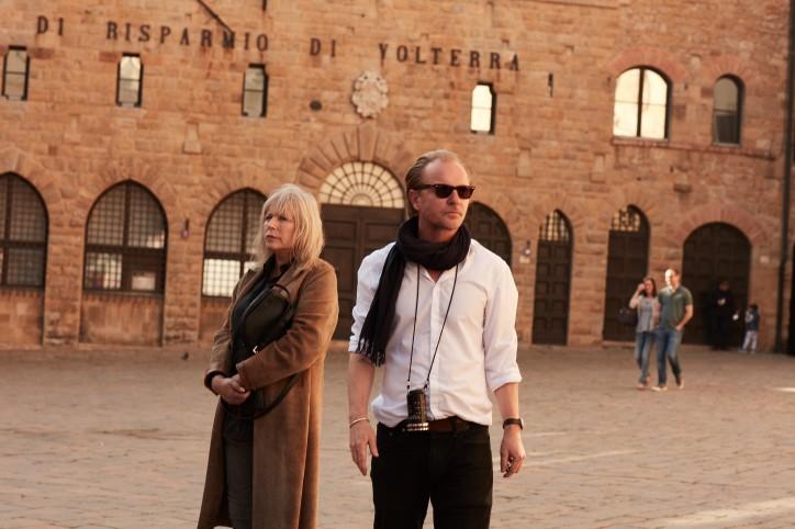 Toskania w filmach - 26 filmów i seriali, których akcja rozgrywa się w Toskanii