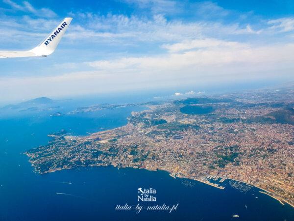 Lot z Włoch do Polski w czerwcu 2021 r. - wymogi, kontrole, relacja