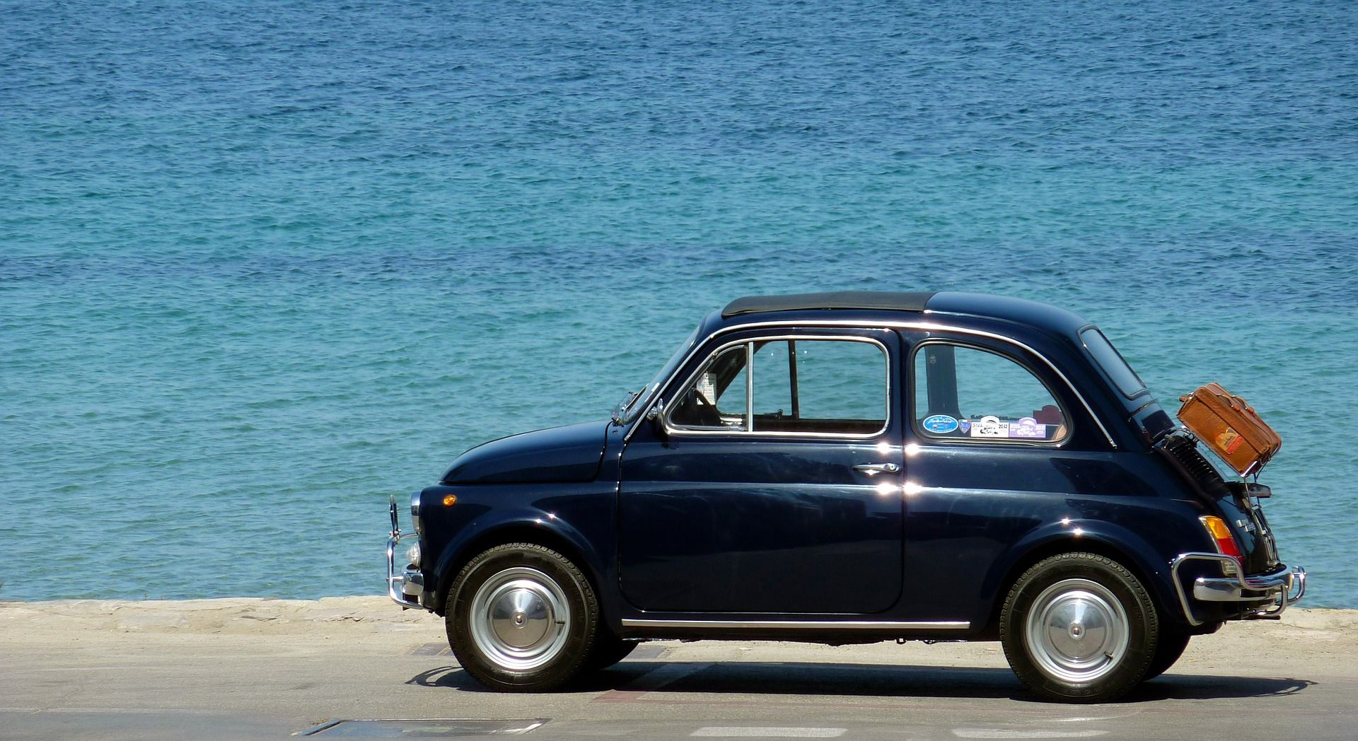 Jak zaplanować trasę do Włoch samochodem? Jakich błędów unikać?