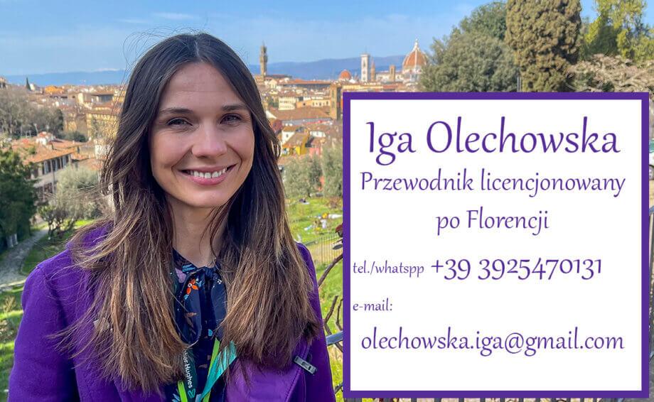 Florencja - co zobaczyć, jakie atrakcje wybrać i jak zorganizować zwiedzanie? Przewodnik