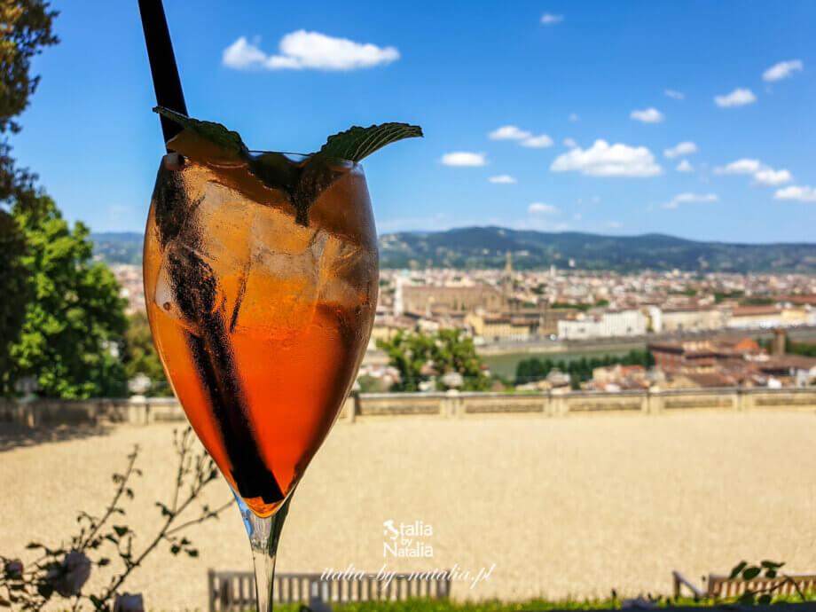 Gdzie zjeść we Florencji? Smacznie, tanio i szybko | elegancko i z widokiem | wyborne lody | aperitivo
