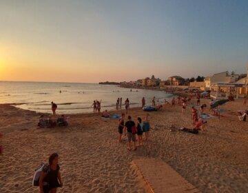 Punta Secca, południowa Sycylia - nie tylko filmowy dom komisarza Montalbano